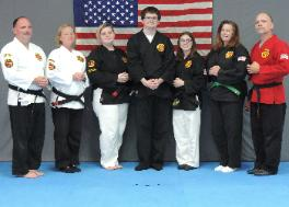 All Day Youth Karate Summer Camp Staff Shepherdsville Ky
