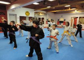 All Day youth Karate Summer Camp Shepherdsville, KY